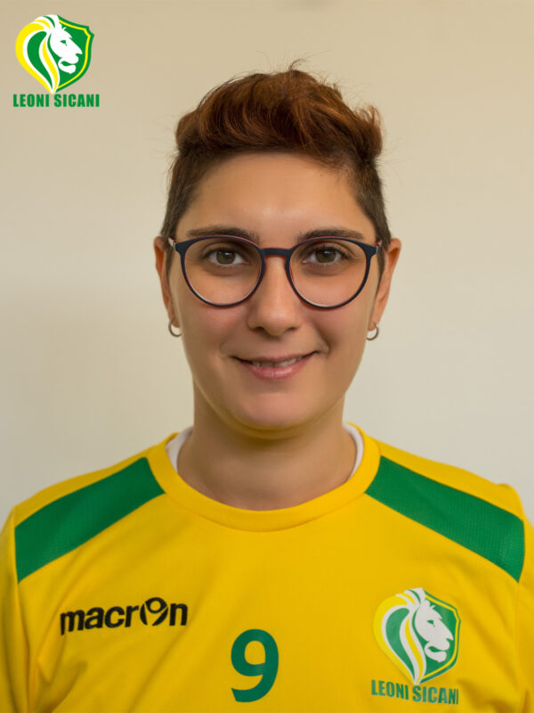 Francesca Kikka Nicolosi
