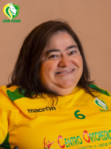 Francesca Massimino - Presidente