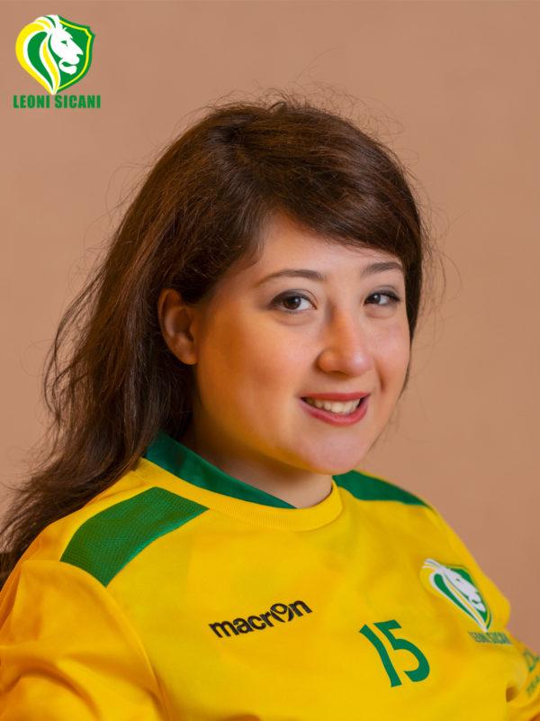 Maria Pia Mendolia Calella