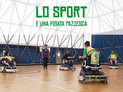 Lo sport e la disabilità